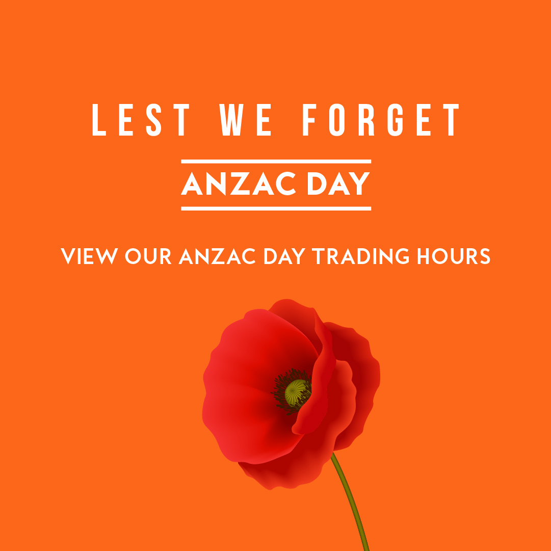 opening hours anzac day - photo #6