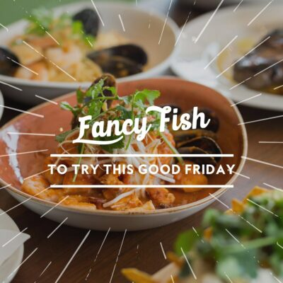 7 Fancy Fish Dishes to Try This Good Friday