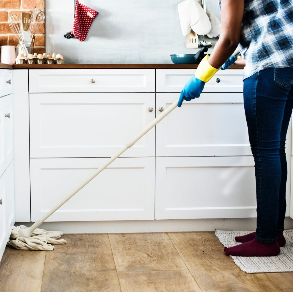 5 Hacks to Amp Up Your Spring Cleaning
